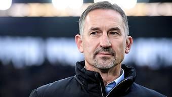 Kehrt schnell wieder ins Scheinwerferlicht der Bundesliga zurück: Achim Beierlorzer wird neun Tage nach seiner Entlassung in Köln als Trainer von Mainz 05 vorgestellt