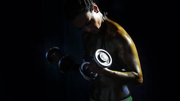 Bewegung im Fitnessmarkt: Die dänische Fitness World schnappt sich Basefit.ch - die zweitgrösste Fitnesskette der Schweiz. (Symbolbild)