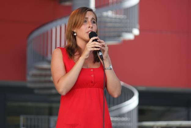 Daniela Junker
