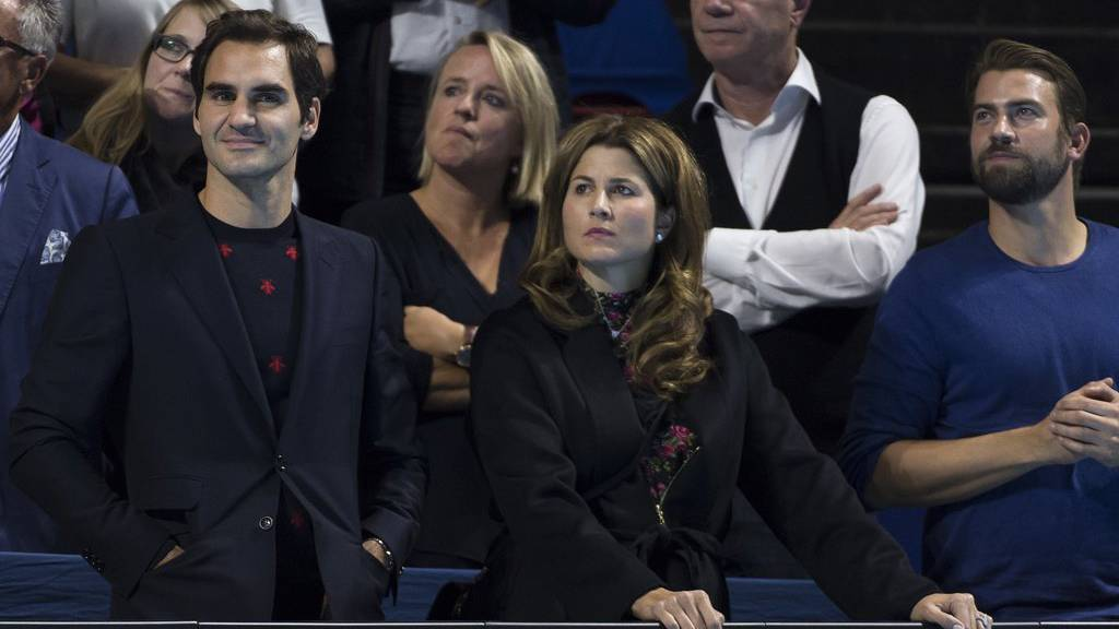 Die Federers wohnen bald in Rapperswil-Jona.