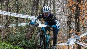 Die Cross Country-Athletin Jolanda Neff wird sich in Solothurn der internationalen Konkurrenz stellen.
