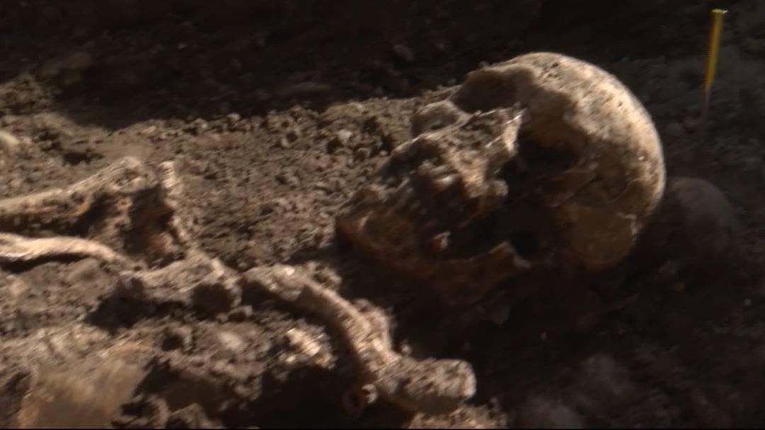 Rätsel um Skelett in Gretzenbach ist gelöst