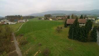 Der geplante Überbauung Steinengasse in Obergösgen steht nichts mehr im Weg.