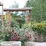 Die Gartenbauer freuen sich auf die Fortsetzung der Ausstellung: «Einen weiteren Frühling hier erleben zu können, zu sehen wie alles wächst und gedeiht, ist eine tolle Sache», sagt Gartenbauer Urs Ungricht.