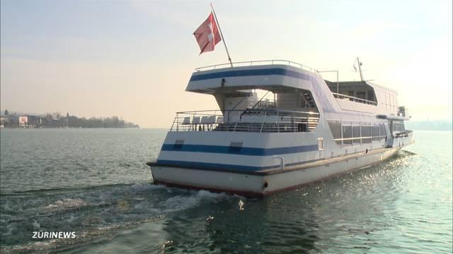 Schiffsfünfliber vergrault Passagiere