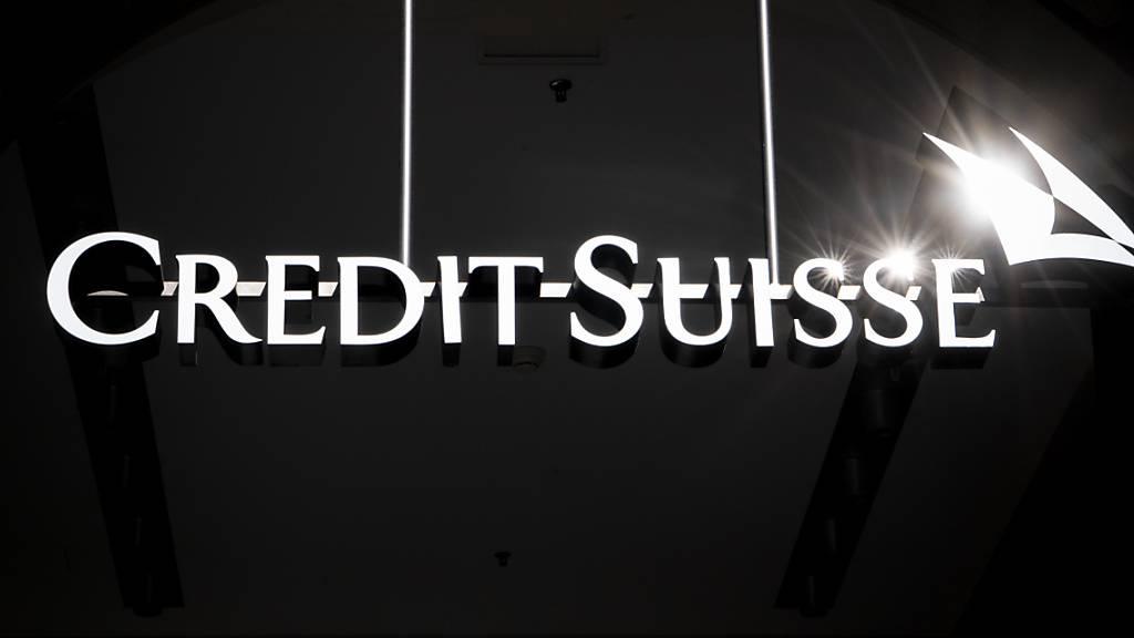 Die Credit ist wegen dem Debakel des US-Hedgefonds Archegos tief in die roten Zahlen getaucht. (Archivbild)