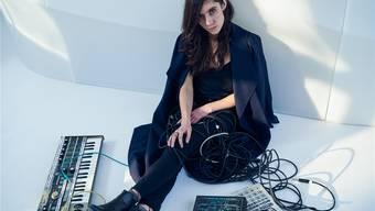 Mara Miccichè war eine der ersten Pop-Studierenden der Schweiz. (Fabrizio Consoli)