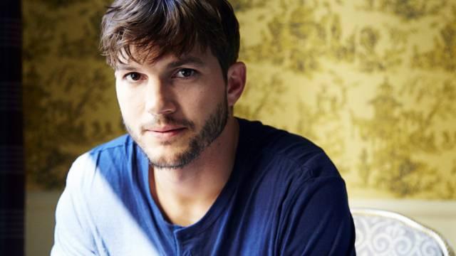 Ashton Kutcher ist und bleibt ein Goldjunge (Archiv)