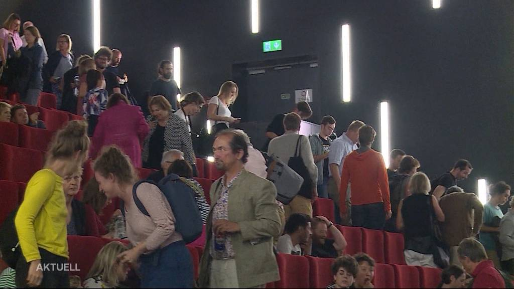 Wie sehen die Schutzkonzepte der Kinos aus?