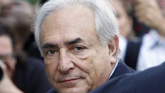 Wird Dominique Strauss-Kahn doch noch in den Wahlkampf einsteigen? (Archiv)