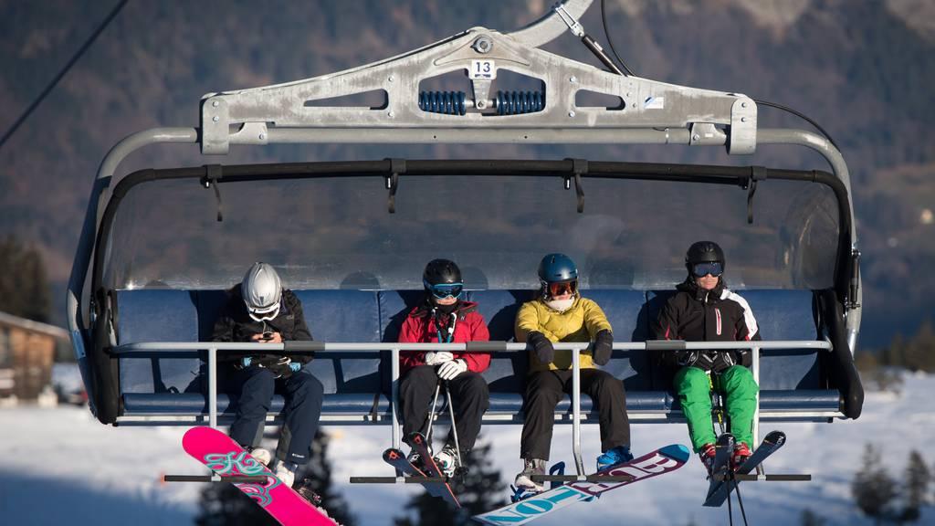 Den Skigebieten drohen grosse Einschränkungen über die Festtage