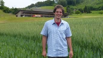 Der Erstplatzierte Niggli darf den Aargau nun an den Schweizermeisterschaften im Berufsfeld Landwirtschaft vertreten.