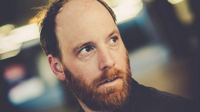 «Gegengewicht» sei sein abwechslungsreichstes Album, findet Thomas Hoffmann.