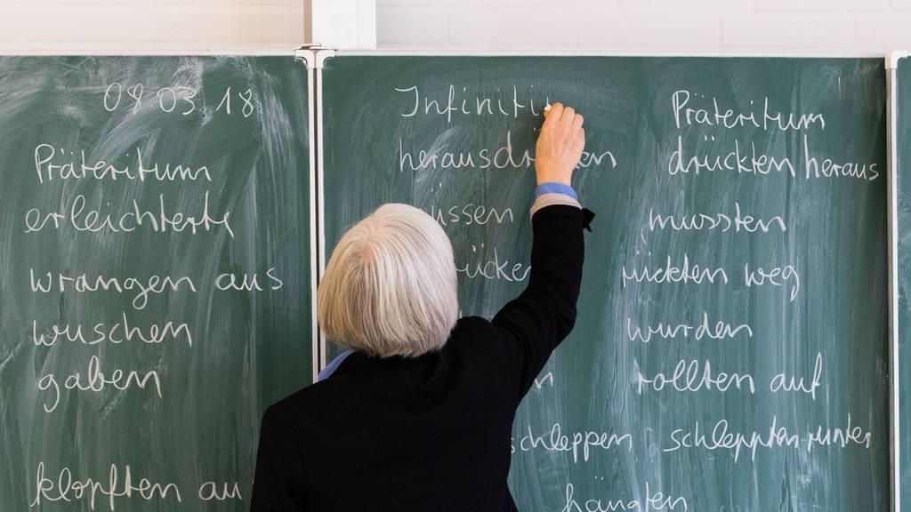 Sorgenbarometer Schulleiter