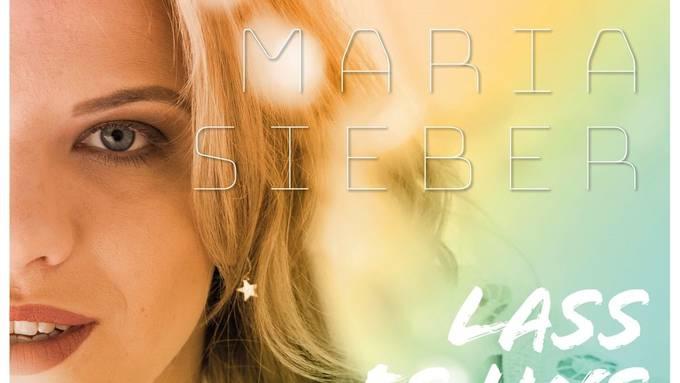 Cristina Maria Sieber - Lass es uns wieder tun