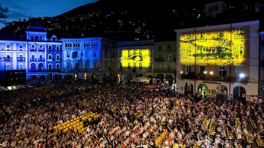 Filmfestival Locarno zieht positive Bilanz