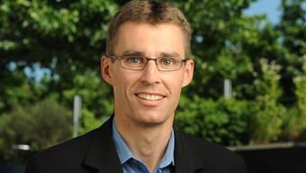 Das Bildungsressort von Lukas Pfisterer wird entlastet.
