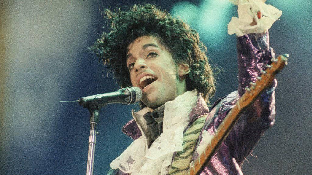 Prince' Verwandschaft hält Gedenkkonzert für «Fiasko»