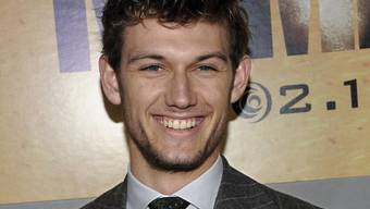 "Soll in ""Fifty Shades of Grey"" mitspielen: Alex Pettyfer (Archiv)"