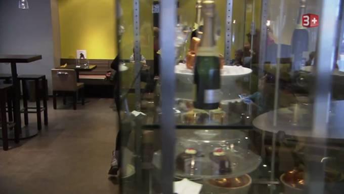 Staffel 07 - Folge 02: Restaurant Schmitte Beizli