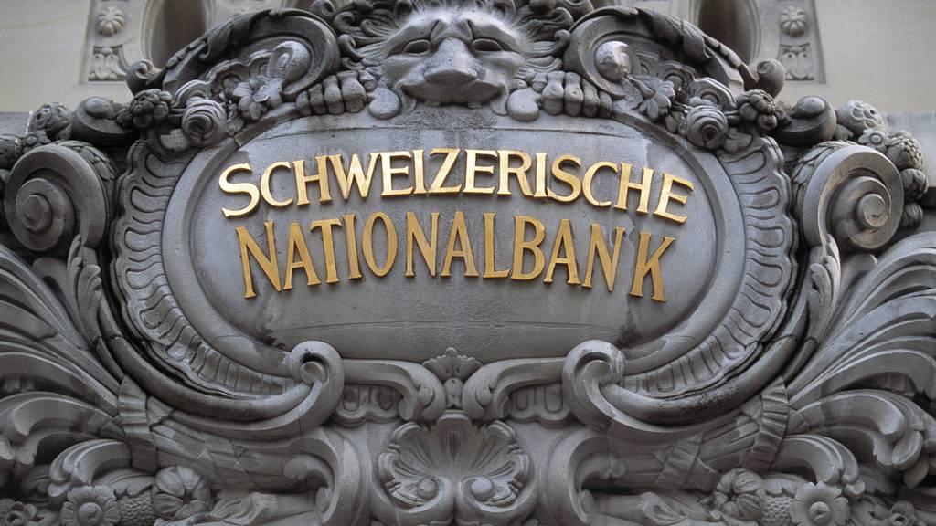 SNB-Gewinne wecken Begehrlichkeiten– Politik macht die hohle Hand