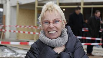 Gigi Oeri kümmert sich mit einer neuen Stiftung um historische FCB-Schätze.