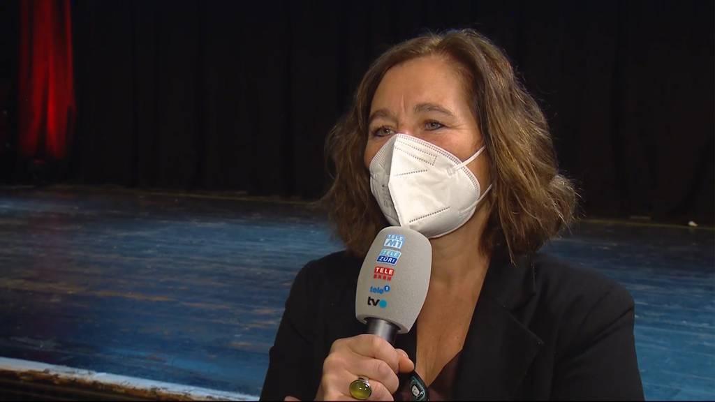Franziska Roth: «Susanne Schaffner musste manchmal den Kopf hinhalten»