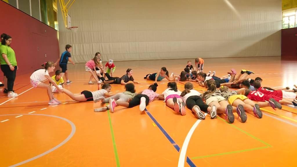 So profitieren Kids in Emmenbrücke von Freizeit-Aktivitäten