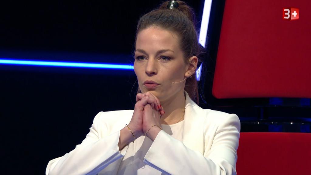Anna Rossinelli und ihre Talente aus der Ostschweiz