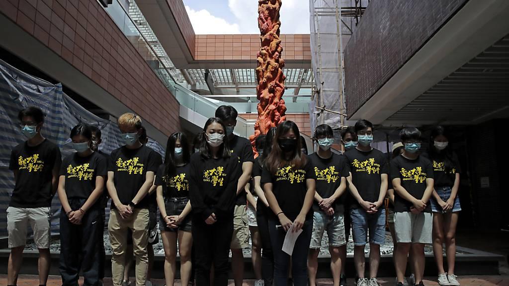Jahrestag des Massakers: «Mütter von Tian'anmen» wollen Gerechtigkeit