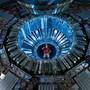 Miriam Meckel: «Um die gegenwärtige Erfindungsquote aufrechtzuerhalten, müssen wir über das kommende Jahrzehnt unsere Investitionen in Forschung und Entwicklung verdoppeln.» Im Bild: Der CMS-Detektor im Large Hadron Collider im Cern.
