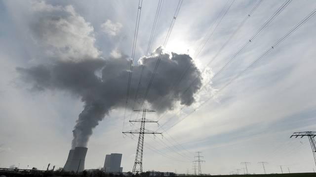 Der Zürcher Kantonsrat will die Verteilung und den Verkauf von Kohle-Strom nicht per Gesetz verbieten. (Symbolbild)