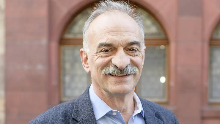 Franz Kaufmann (SP): «Ich will dazu beitragen, dass die Bürgergemeinde wieder in erster Linie als Gemeinwesen und nicht als sogenannt moderne Unternehmung verstanden wird.» (Archivbild)