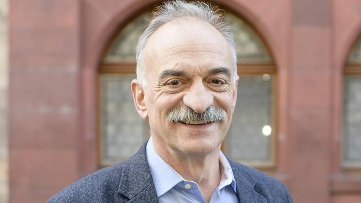 Franz Kaufmann, Liestaler Stadtrat