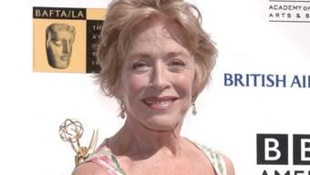 Holland Taylor hat Schmetterlinge im Bauch: Die 72-jährige Schauspielerin ist unsterblich in eine jüngere Frau verliebt (Archiv).