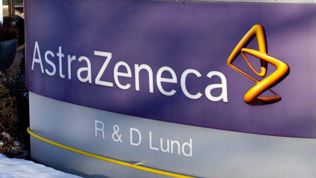 Der britisch-schwedische Pharmakonzern  AstraZeneca will bis Ende 2020 einen Impfstoff gegen die Lungenkrankheit Covid-19 auf den Markt bringen. (Archivbild)