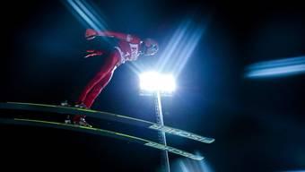 Dawid Kubacki im Scheinwerferlicht