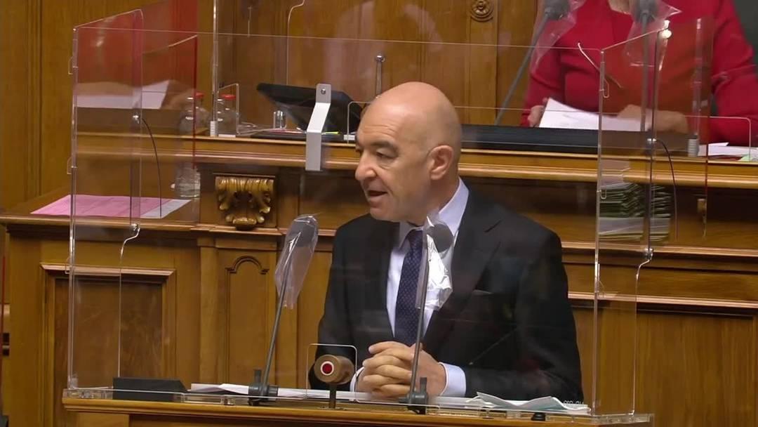 Bundesrichterwahl wird nicht verschoben - SP scheitert mit Antrag