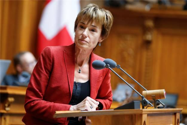 Mögliche CVP-Kandidaturen: Ruth Humbel...