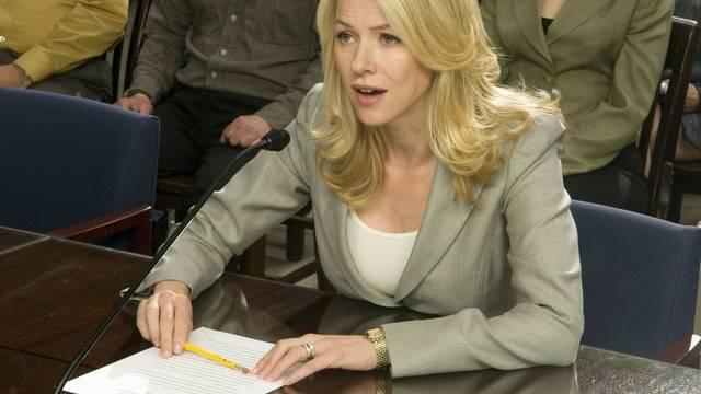 """Bald ist Naomi Watts in """"Fair Game"""" in den Kinos zu sehen"""