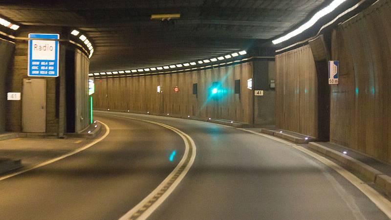 Gotthard-Tunnel: Sanierung ohne Vollsperrung?