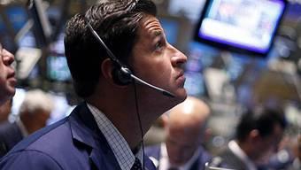 US-Börse schliesst im Minus