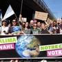 Die Grünen werden an den kommenden Wahlen zulegen.