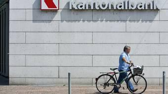 Das strategischen Leitungsgremiums der Basellandschaftlichen Kantonalbank soll professionalisiert werden. (Archiv)