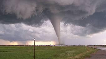 Naturgewalt Hurrikan