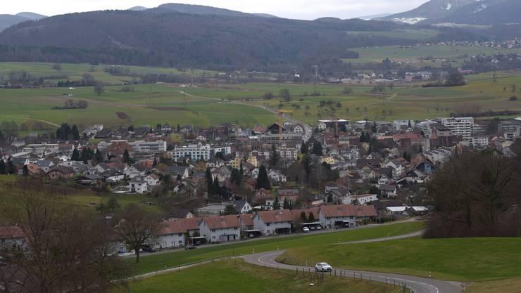 Breitenbach gehört als einzige Gemeinde im Dorneck-Thierstein dem Forum Schwarzbubenland nicht mehr an.