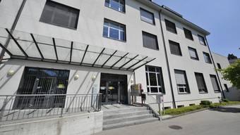 Sitz der Solothurner Pensionskasse. (Archiv)