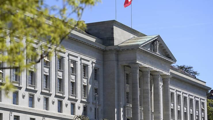 Das Bundesgericht hat zwei Verfügungen des Zwangsmassnahmengerichts Glarus aufgehoben. (Archivbild)