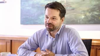 Daniel Spinnler wehrt sich gegen einen Kahlschlag in Liestal wegen der absehbaren Finanzmisere.