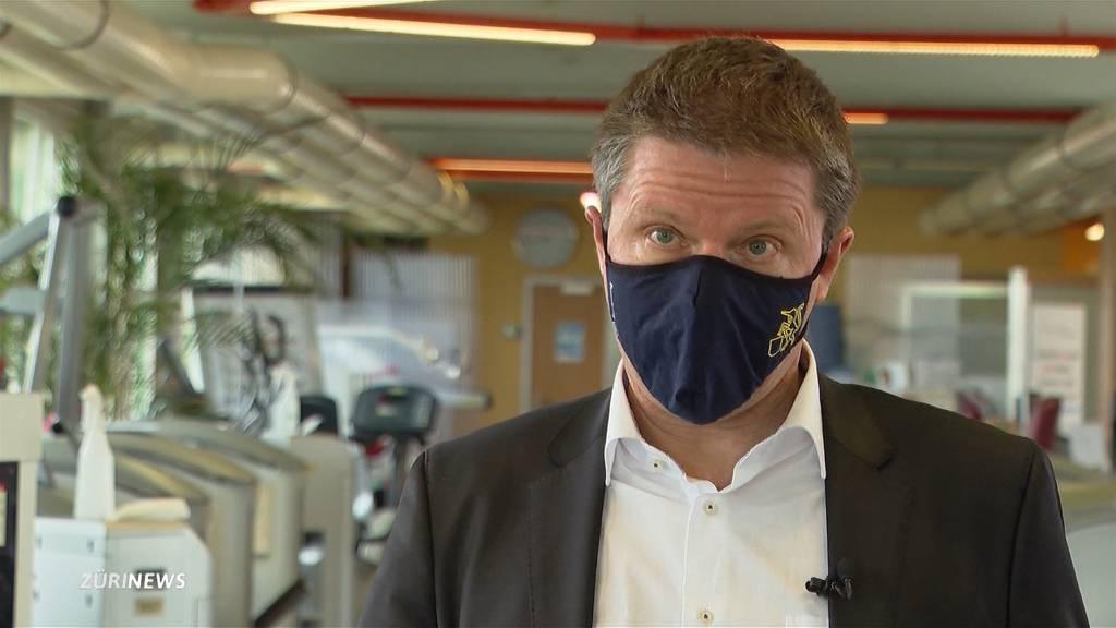 Luftqualität muss stimmen: GLP-Nationalrat Martin Bäumle fordert Umdenken bei Öffnungen